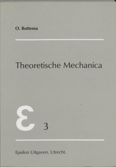 Theoretische mechanica - O. Bottema