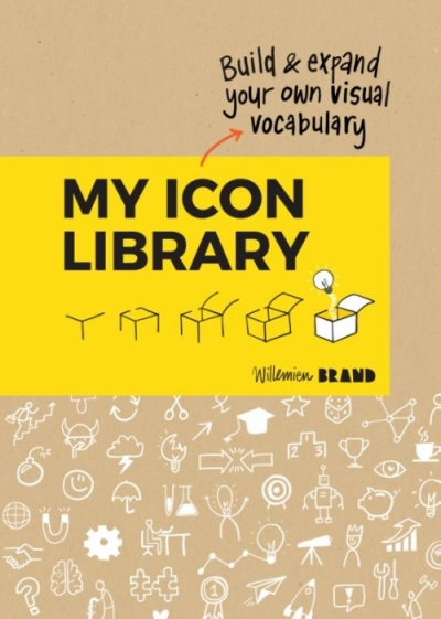 My Icon Library - WillemienBrand
