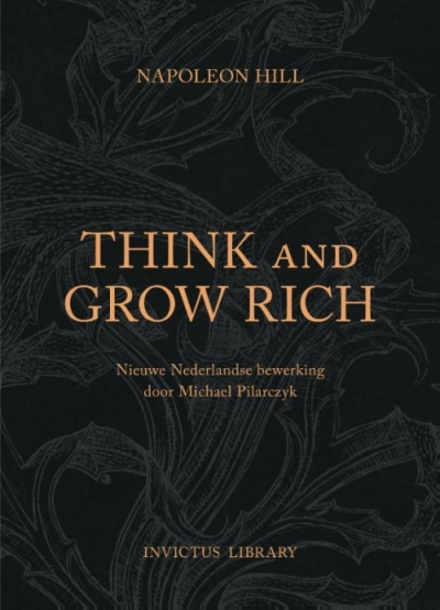 Invictus Library Think and Grow Rich -