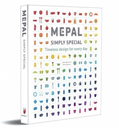 Mepal. Simply Special - MarkZegeling
