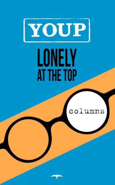 Lonely at the top - Youp van 't Hek