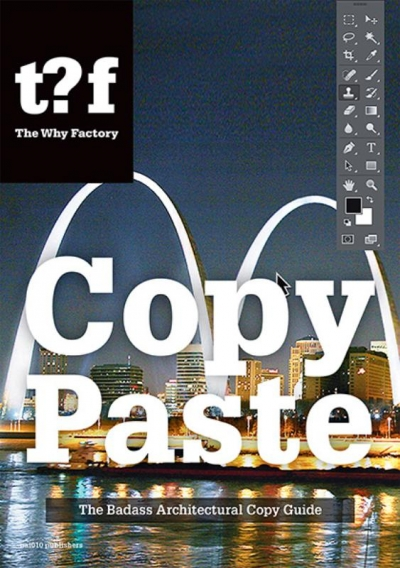 The Why Factory Copy Paste -