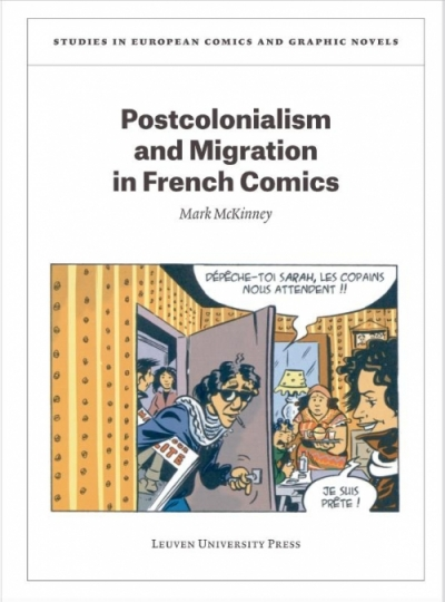 Postcolonialism and Migration in French Comics... - Mark McKinney